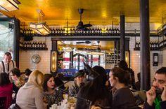 Cafe Charlot  38 Rue de Bretagne, 75003 (Filles du Calvaire)