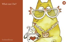 """What can I be?"" is an easy book to read designed for younger kids (ages 6-9). With wonderful pictures provided by the artist ""Cat_alogue"" this book is meant to educate young readers using different jobs and the simple verb ""to be"". In this story, a very interesting cat wants to figure out what he wants to be."