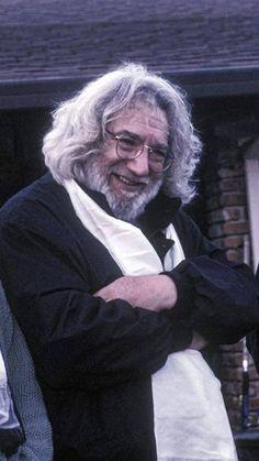Jerry Garcia, Elder Statesman