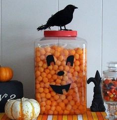 So You Want to Get Halloween Crafty? But you don't know where to start? Here are 7 super simple and fun Halloween crafts that anyone can make. You don't need any special skills to pull off these Halloween...