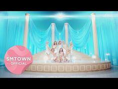 Girls' Generation 소녀시대_Lion Heart_Music Video - YouTube