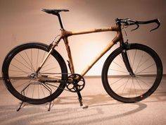 Learn More about our Bamboo bikes at www.zambikes.com