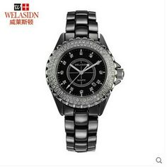 Low price Ceramic quality quartz female watch feminino Women Lady Princess Gift Ladies Business Femme Luxury Lovers Couple - Online Shopping for Watches