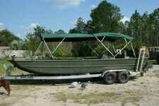 Boating is way more than a fun way to enjoy nature and the water. There are all sorts of ways to have fun boating. Aluminum Fishing Boats, Aluminum Boat, Mud Boats, Boat Bimini Top, Folding Boat, John Boats, Tracker Boats, Boat Restoration, Flats Boat