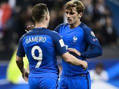 Liệu Antoine Griezmann có thể giành quả bóng vàng? - Tin tức thể thao, tin tức bóng rổ, các giải tennis các giải EPL, La liga....