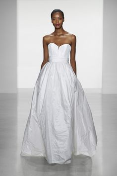 Amsale gown