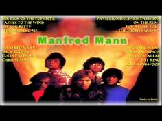 Manfred Mann's Earth Band - 1972 BBC & 1981 King Biscuit