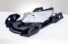 Audi Airomorph