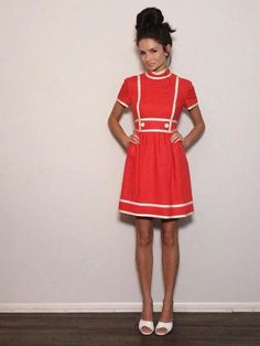 3b744a66690 34 Best My fave mod dresses images