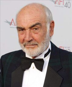 sean connery - This is a manwho ages amazingly well he is soo handsome suave sophisticates and classy . Just a very sharp man I admire
