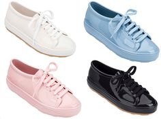 melissa-be Melissa Shoes, Jelly Shoes, Christian Louboutin, Shoes Sneakers, High Heels, Footwear, Womens Fashion, Clothes, Women's Boat Shoes