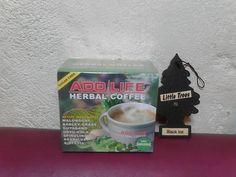 Addlife Herbal Organic Heathy 12in1 Coffee (10 sachets)