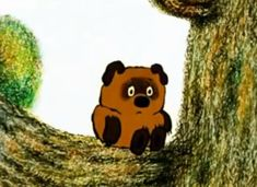 """15 Reasons Why The Russian Adaptation Of """"Winnie The Pooh"""" Is Undeniably Better Than The American Version  https://www.youtube.com/watch?v=sqdiEUp6s4E"""