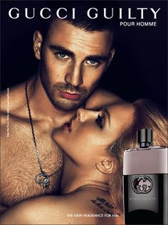 This colonge advertisement shows that if guys use this cologne, girls and women will love them. Moreover, it also shows that girls will definitly obey guys if they use this cologne in front of the girls.