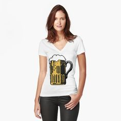 My T Shirt, V Neck T Shirt, Bones, Fitness Models, Shirt Designs, Cold, T Shirts For Women, Printed, Awesome