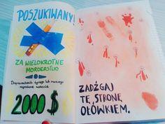Podesłała Angelika Muszyńska #zniszcztendziennikwszedzie #zniszcztendziennik #kerismith #wreckthisjournal #book #ksiazka #KreatywnaDestrukcja #DIY