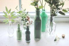 From Field to Vase: Native Flower Arrangements