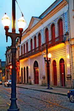 Santos: um guia para curtir a maior cidade do litoral paulista