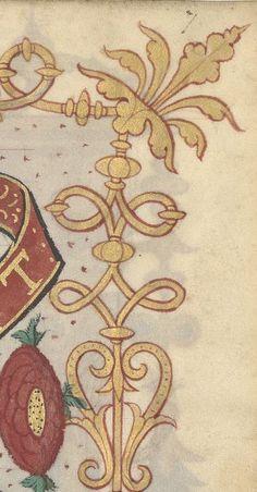 Livre d'heures d'Étienne Alleaume, seigneur de Verneuil-sur-Seine, en latin et en français