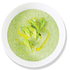 Celery Soup