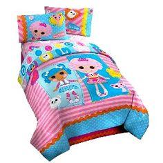 Lalaloopsy Bedroom Decor Ideas