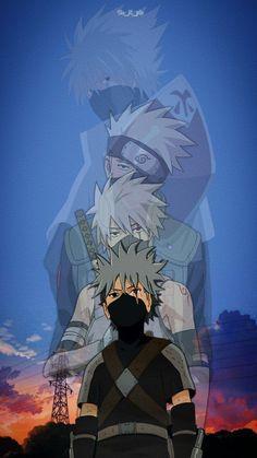 Naruto Uzumaki Shippuden, Naruto Shippuden Sasuke, Naruto Kakashi, Anime Naruto, Fan Art Naruto, Anime Akatsuki, Best Naruto Wallpapers, Cool Anime Wallpapers, Animes Wallpapers