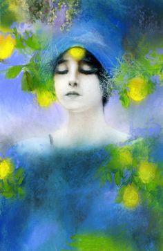 ilustración de Sonia Marialuce Possentini