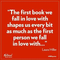 What was your first book?