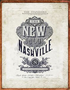 The Standard: New old Nashville