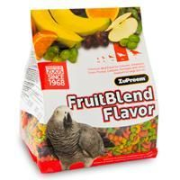 Zupreem Fruit Blend Large Parrot/Conure 2 lb.