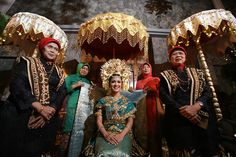 Traditional Minang and Palembang Wedding - IMG_8325