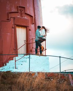 Our romantic moment at Andenes Lighthouse. It was a great road trip with not that great weather :) Vesterålen Islands in Norway are absolutely gorgeous. Simply Life, Romantic Moments, Travel Couple, First Photo, Bradley Mountain, Absolutely Gorgeous, Couple Goals, Lighthouse, Annie
