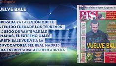 Revista de prensa 28-11-2017