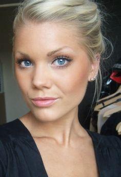 Wedding Makeup - Wedding Inspirations