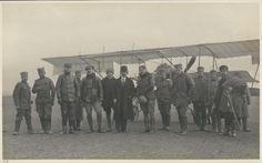 МИХАИЛО ПЕТРОВИЋ - први #српски #пилот погинуо на борбеном задатку | #НаДанашњиДан 1913 | http://on.fb.me/1CDGeAA
