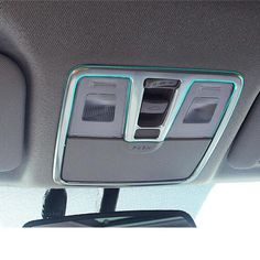 Awesome Hyundai 2017: $14.99 (Buy here: alitems.com/... ) Car Interior Accessories Lights Cover Matte ... Hyundai Creta 2017 Check more at http://carboard.pro/Cars-Gallery/2017/hyundai-2017-14-99-buy-here-alitems-com-car-interior-accessories-lights-cover-matte-hyundai-creta-2017/