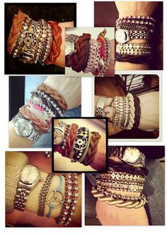 Arm candy ❤