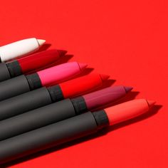 'Blanc' and the Matte Crème Lip Crayon shade extension is now available in stores at Sephora! Natural Lips, Natural Makeup, Bite Beauty, Have You Tried, Beauty Industry, Clean Beauty, Lip Gloss, Sephora, Lipstick