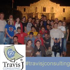 Happy #ThrowbackThursday  About eleven years ago, on a mission trip/outreach to Mexico; stopping off at the Alamo in San Antonio  Travis J Consulting is online at www.ktravisj.com  #travisjconsulting #travisj #tyler #tylertexas #tylertx #texas #webdesign #romania #web #websitedesign #webmarketing #websitemarketing #Internet #internetmarketing #onlinemarketing #socialmedia #socialnetworking #socialmediamarketing #webpresence #seo #searchengineoptimization #sem