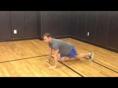 You can do this workout with no equipment in about 15 minutes: Bodyweight 1% Workout for Schwarzenegger.com