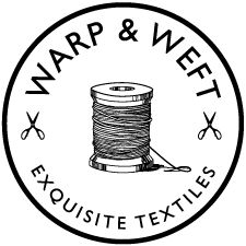 Warp & Weft – a Canadian-based textile company Designer Fabrics Online, Buy Fabric Online, Fabric Canada, Textile Company, Clever Design, Fabric Shop, Needle And Thread, Fabric Design, Sewing Crafts