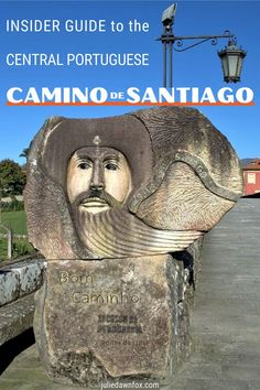 Find out what to expect from the Central Portuguese Camino de Santiago stages from Porto to Santiago and useful information about the route as a whole. Places In Portugal, Spain And Portugal, Portugal Travel, Best Countries To Visit, Cool Countries, Thats The Way, What Is Like, Camino Portuguese, Hiking Europe