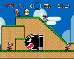 http://www.geekbinge.com/2014/02/19/level-design-hall-fame-super-mario-world/