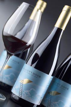Heaven's Door Wines on Packaging of the World - Creative Package Design Gallery