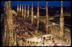 El Noster Domm:  13, 14 e 16 luglio 2015 - Le Tourbillon de Milan