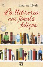 La llibreria dels finals feliços, Katarina Bivald