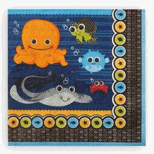 Under the Sea Nursery Theme