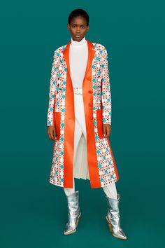 Fendi Resort 2019 Collection - Vogue