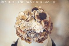 The French Flea: Vintage Anthropologie Inspired Weddings
