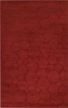 Modern Masters | Bauhaus Minimal Design Rugs III | Sculpture SCU7547 Rug